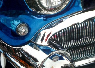 #237 'Blue Buick Bling' - Copy